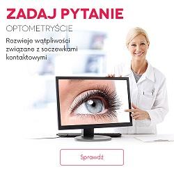 banner zadaj pytanie optometryście
