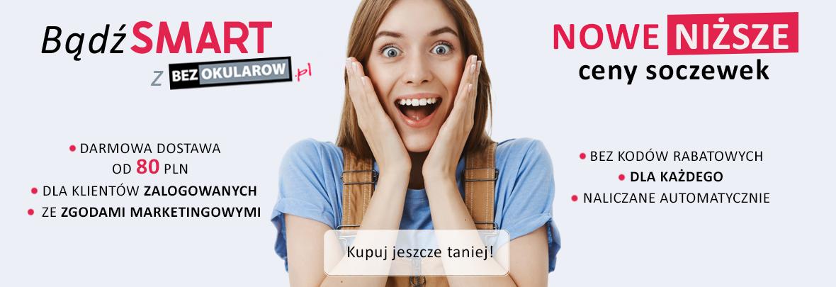 banner niskie ceny soczewek kontaktowych