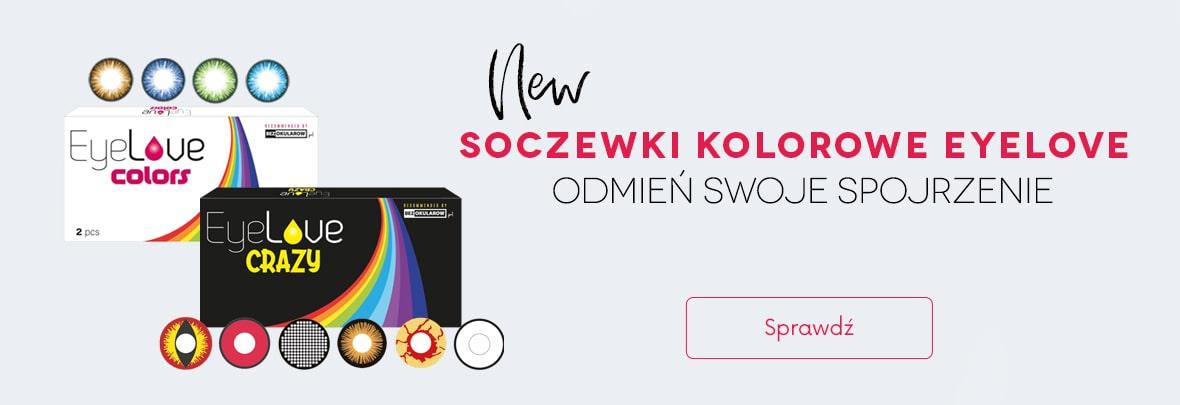 banner soczewki kolorowe EyeLove