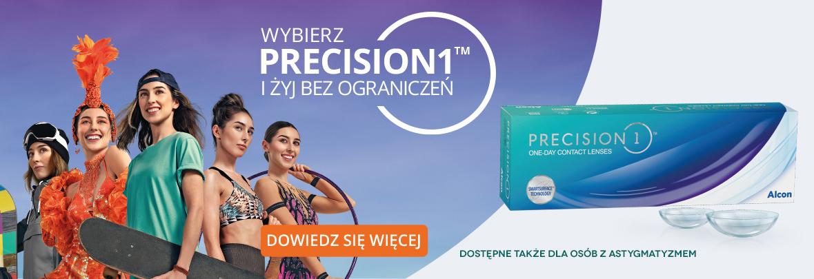 banner Precision1