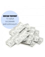 ZESTAW TESTOWY: 10 szt. soczewek EyeLove Exclusive 1-Day