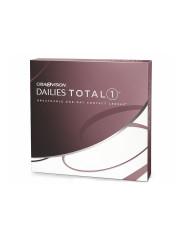 WYPRZEDAŻ: Dailies Total1 90 szt., moc: +1,00