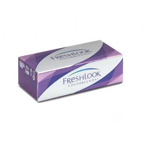 FreshLook ColorBlends® 2 szt., moc: 0,00 (PLAN)