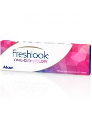 FreshLook® One Day 10 szt., moc: 0,00 (PLAN)