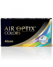 AIR OPTIX®  COLORS 2 szt., moc: 0,00 (PLAN)