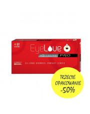 ZESTAW: EyeLove Exclusive PRO 2x6 szt. + trzecie opakowanie 50% taniej!