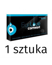 WYPRZEDAŻ: EyeLove Comfort 1 szt. moc: -13,50