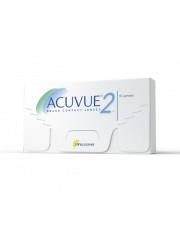 WYPRZEDAŻ: Acuvue 2 6 szt., 8,30, moc: +4,75