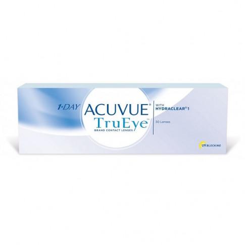 Acuvue 1-Day TruEye 30 szt. - soczewki jednodniowe