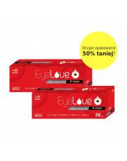 ZESTAW: EyeLove Exclusive 1-Day 30 szt + drugie opakowanie 50% taniej!
