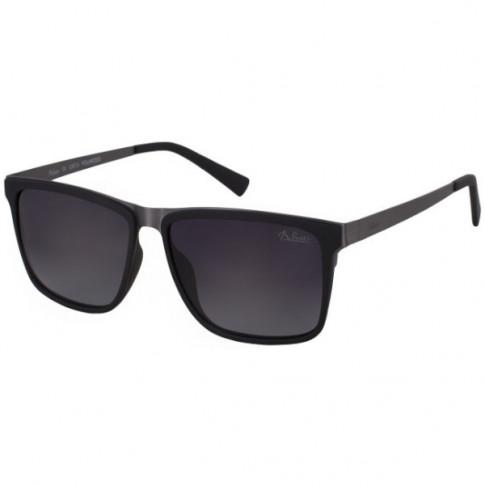 Okulary przeciwsłoneczne Belutti SBC 168 C01 z polaryzacją