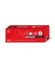 WYPRZEDAŻ: EyeLove Exclusive 1-Day 30 szt, moc: -10,00