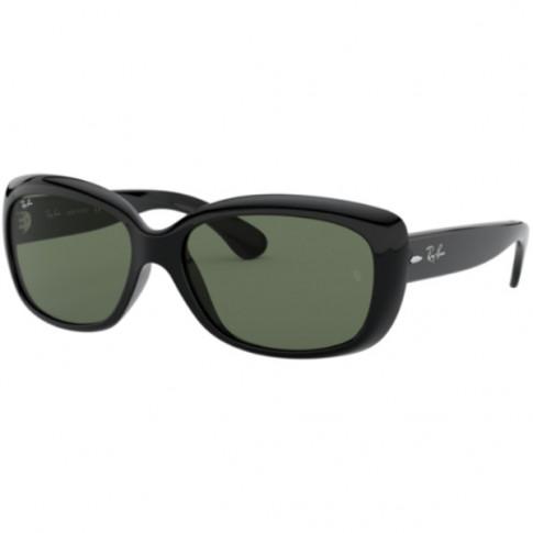 Okulary przeciwsłoneczne Ray-Ban® 4101 601 58 Jackie Ohh