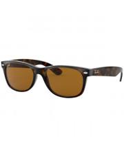 Okulary przeciwsłoneczne Ray-Ban® 2132 710 55 New Wayfarer