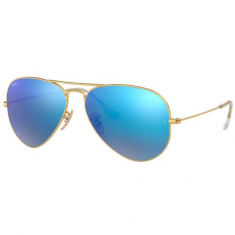 Okulary przeciwsłoneczne Ray-Ban® 3025 112/17 58 Aviator