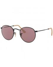 Okulary przeciwsłoneczne Ray-Ban® 3447 9066Z0 50 Round Metal