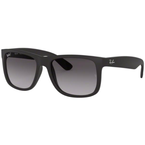 Okulary przeciwsłoneczne Ray Ban® 4165 6018G 55 Justin