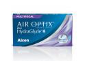 AIR OPTIX® Plus Hydraglyde MULTIFOCAL 6 szt.
