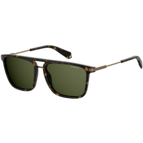 Okulary przeciwsłoneczne Polaroid PLD 2060 N9P 56 UC