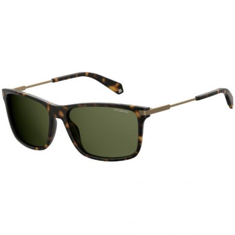 Okulary przeciwsłoneczne Polaroid PLD 2063 N9P 58 UC