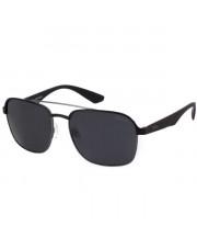 Okulary przeciwsłoneczne Belutti SBC 167 C03 z polaryzacją