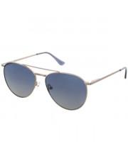 Okulary przeciwsłoneczne Belutti SFJ 023 C001 z polaryzacją