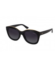 Okulary przeciwsłoneczne Belutti SBC 155 C01 z polaryzacją
