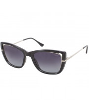Okulary przeciwsłoneczne Belutti SBC 160 C01 z polaryzacją