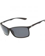 Okulary przeciwsłoneczne Belutti SBC 117 C01 z polaryzacją