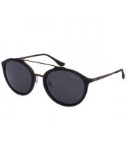 Okulary przeciwsłoneczne Belutti SBC 128 C02 z polaryzacją