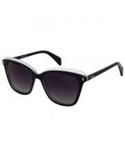 Okulary przeciwsłoneczne Belutti SFJ 020 C001 z polaryzacją