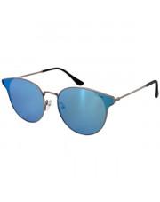 Okulary przeciwsłoneczne Belutti SFJ 027 C002 z polaryzacją