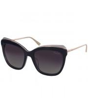 Okulary przeciwsłoneczne Belutti SFL 031 C002 z polaryzacją