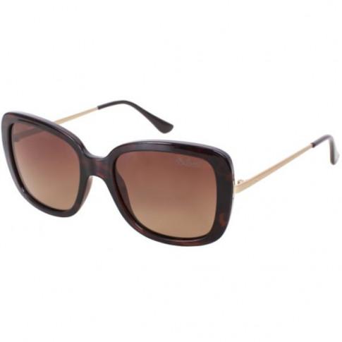Okulary przeciwsłoneczne Belutti SBC 149 C03 z polaryzacją