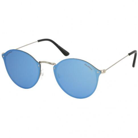 Okulary przeciwsłoneczne Solano 10276 B z polaryzacją