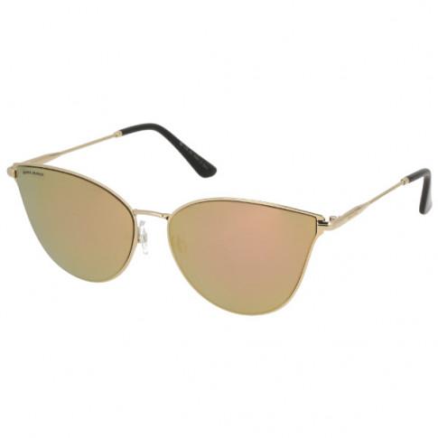 Okulary przeciwsłoneczne Solano 10281 B z polaryzacją