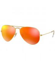 Okulary przeciwsłoneczne Ray-Ban® 3025 112/69 58 Aviator