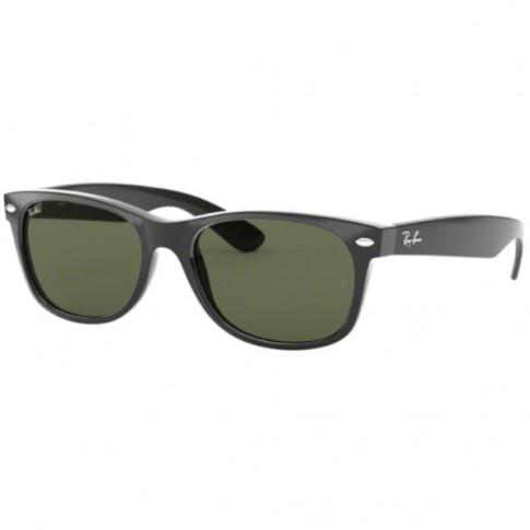 Okulary przeciwsłoneczne Ray Ban® 2132 901L 55 New Wayfarer