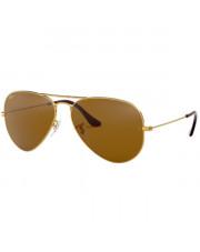 Okulary przeciwsłoneczne Ray-Ban® 3025 001/33 58 Aviator