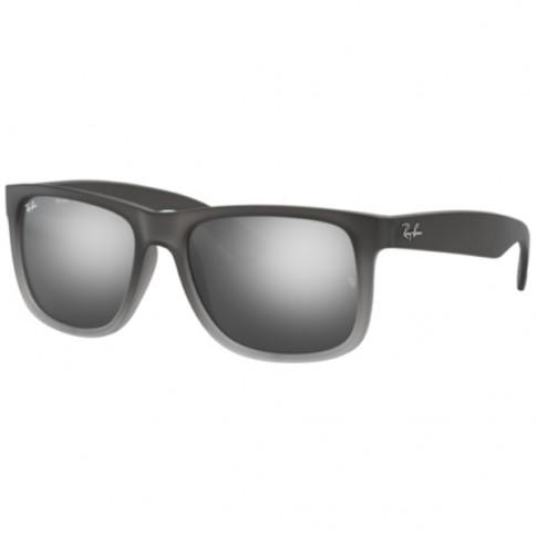 Okulary przeciwsłoneczne Ray-Ban® 4165 852/88 55 Justin