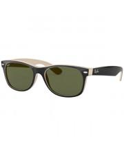 Okulary przeciwsłoneczne Ray-Ban® 2132 875 52 New Wayfarer