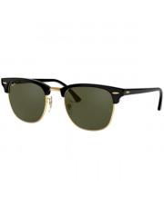 Okulary przeciwsłoneczne Ray-Ban® 3016 W0365 51 CLUBMASTER