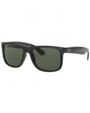 Okulary przeciwsłoneczne Ray-Ban® 4165 601/71 55 Justin