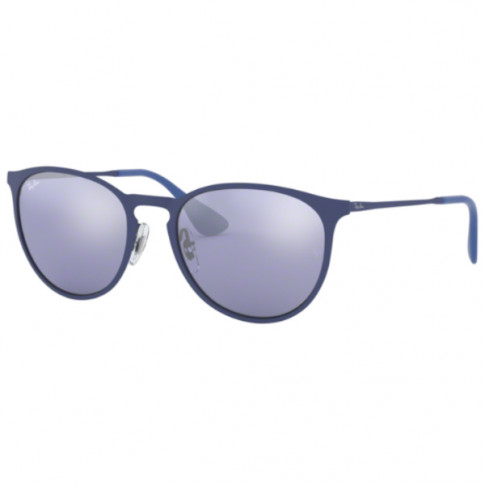 Okulary przeciwsłoneczne Ray-Ban® 3539 9022/1U 54 Erika Metal