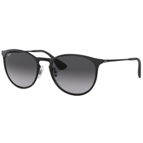 Okulary przeciwsłoneczne Ray-Ban® 3539 002/8G 54 Erika Metal