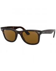 Okulary przeciwsłoneczne Ray-Ban® 2140 902/57 50 Wayfarer z polaryzacją