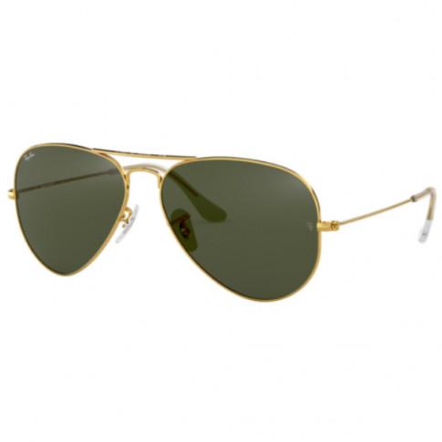 Okulary przeciwsłoneczne Ray-Ban® 3025 L0205 58 Aviator