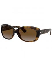 Okulary przeciwsłoneczne Ray-Ban® 4101 710 58 Jackie Ohh