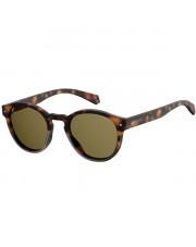 Okulary przeciwsłoneczne Polaroid PLD 6042 086 49 SP