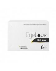Soczewki Eyelove DeLuxe 6 szt.